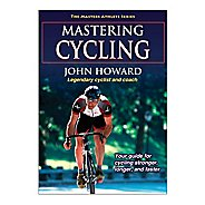 Book Mastering Cycling Media