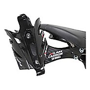 XLab Carbon Wing Rear Hydration System - Carbon Hydration