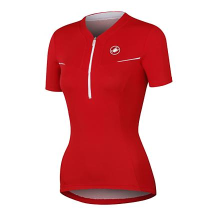 Castelli Subito Jersey Cycling Technical Tops