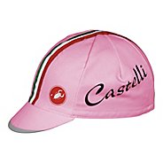 Castelli Retro Cycling Cap Headwear