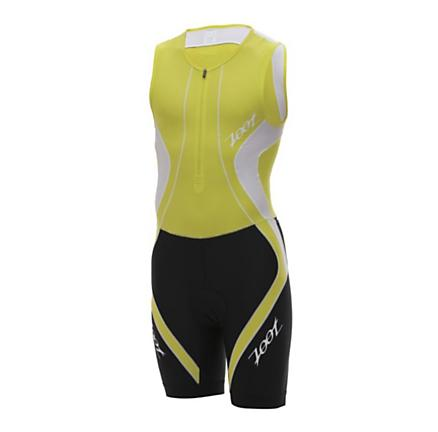 Zoot Sports Performance Tri Racesuit Triathlon UniSuits