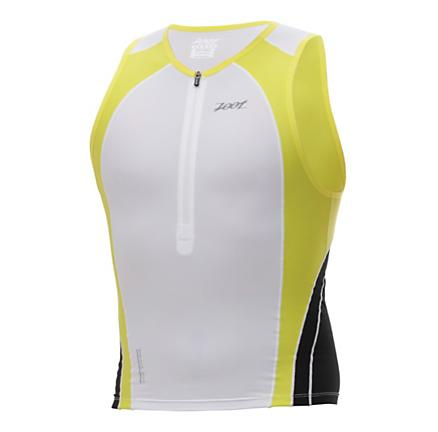 Zoot Sports Ultra Tri Tank Sleeveless Technical Tops