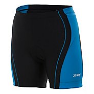 "Zoot Sports Performance 6"" Tri Short Fitted Shorts"
