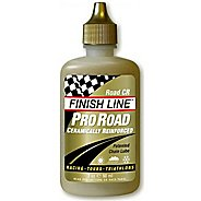 Finish Line Pro Road Ceramic Lube - 2 oz Bike Equipment