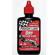 Finish Line Teflon Plus Dry Lube - 2 oz Bike Equipment
