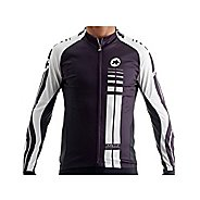 Assos Mille Long Sleeve Jersey Technical Tops