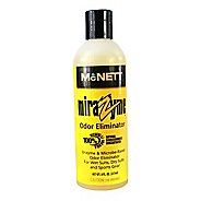 Mcnett Mirazyme Wetsuit Odor Eliminator 8 oz Swim Equipment