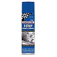 Finish Line Metro 1-Step Spay - 12oz Can Bike Equipment