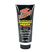 Triflow Synthetic Greace with Teflon - 3oz Bike Equipment