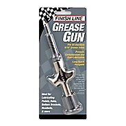 Finish Line Grease Injection Pump Gun Bike Equipment