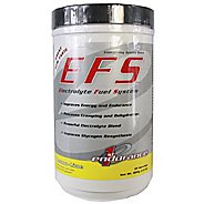 1st Endurance Lemon Lime Drink Mix - 25 Servings Nutrition