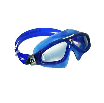 Aquasphere Seal XP Clear Lens Swim Mask Goggles