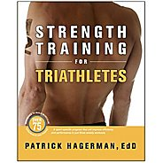 Book Strength Training For Triathletes Media