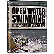DVD Open Water Swim DVD Media