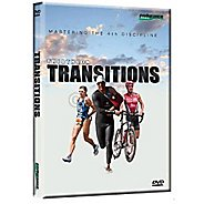 DVD Triathlon Transition DVD Media
