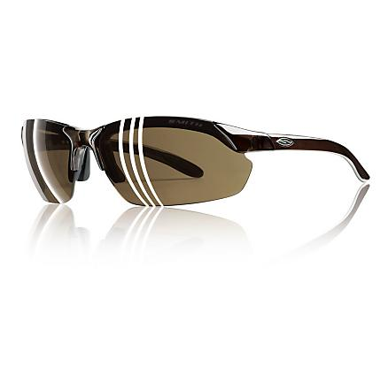 Smith Optics Parallel Max Sunglass - Brown Sunglasses