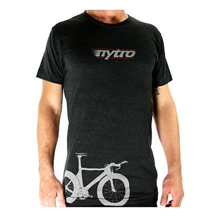 Nytro Tri-Blend Unisex T-Shirt Non-Technical Tops