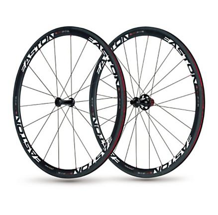 Easton EC90 SL 38mm Clincher Wheelset - SRAM Wheels