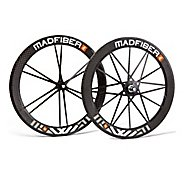 Mad Fiber Stainless Bearing Wheelset - SHIM/SRAM Wheels