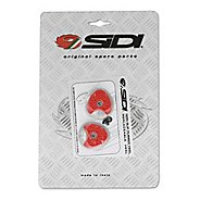 SIDI 2 Plug Rubber Heel Pad-Millenium 2   Full Carbon Sole Fitness Equipment