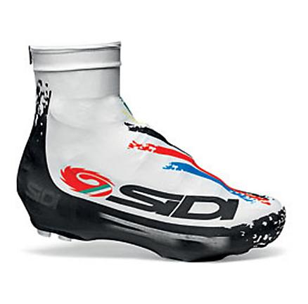 SIDI Chrono  Shoe Covers Bike Equipment