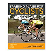 Book Training Plans For Cyclist Media