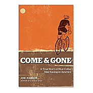 Book Come And Gone Racing Book Media