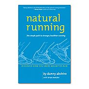 Book Natural Running Book Media