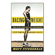 Book Racing Weight Media