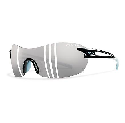 Smith Optics Pivlock V90 Sunglass - Black Sunglasses
