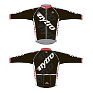 Nytro Long-Sleeve Jersey Technical Tops