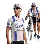 Assos Coop-Mercier Heriage Pack Technical Tops