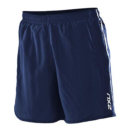 2XU Medium Leg Run Short Shorts