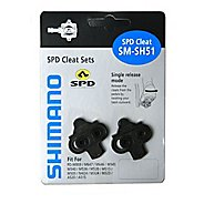 Shimano SPD SH51 Mountain  Cleat Set Bike Equipment