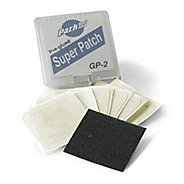 Park Tools Super Patch Kit Bike Equipment