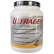 1st Endurance Ultragen Orange Creamsicle Drink Mix Nutrition