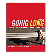 Book Going Long - Training For IM Distance Triathlons Media