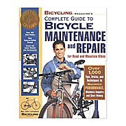 Book Complete Guide To Bicycle Maintenance Media