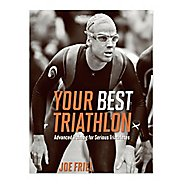 Book Your Best Triathlon Media