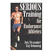 Book Serious Training For Endurance Athletes Media