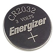 Energizer 3V CR2032 Battery Electronics