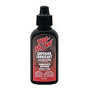 Triflow Superior Lubricant - 2 oz. Squeeze Bottle Bike Equipment