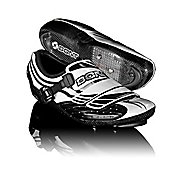 Bont A-One Road Cycling Shoe - White Bike