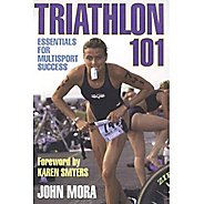Book Triathlon 101 Media