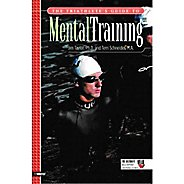 Book Triathlete's Guide - Mental Training Media