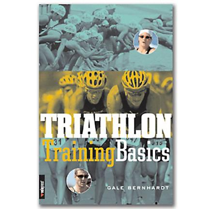Book Triathlon Training Basics Media
