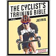 Book Cyclists Training Bible Media