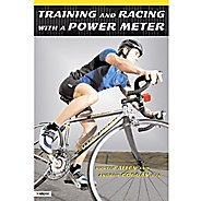Book Training-Racing with a Power Meter Media