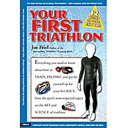 Book Your First Triathlon Media