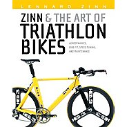 Book Zinn-The Art of Triathlon Bikes Media